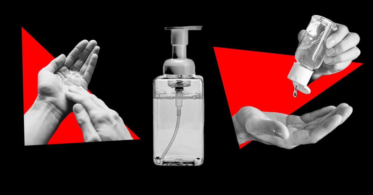 FDA warns of methanol-tainted hand sanitizer — but can't force companies to recall it