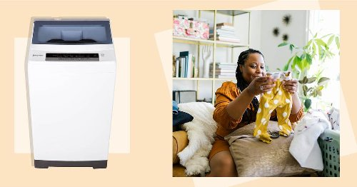 The 6 best portable washing machines of 2021 under $350