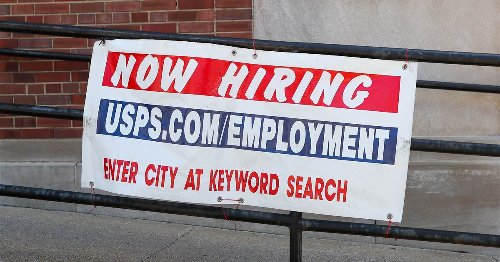 There are now more jobs available than before the pandemic. So why aren't people signing up?