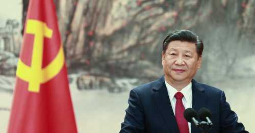 China's President Xi Jinping warns of 'grim' Taiwan situation in letter to opposition