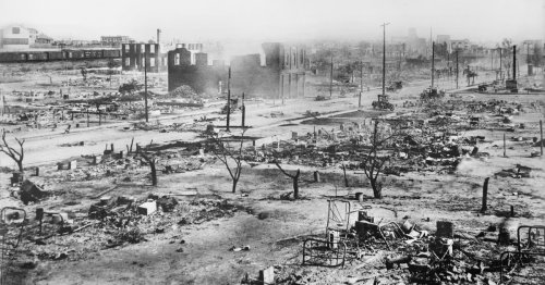 Once overlooked in classrooms, Tulsa race massacre now seen as 'important' lesson in Oklahoma schools