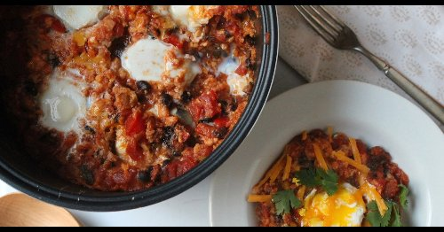 10 slow-cooker breakfasts that'll be ready when you wake up