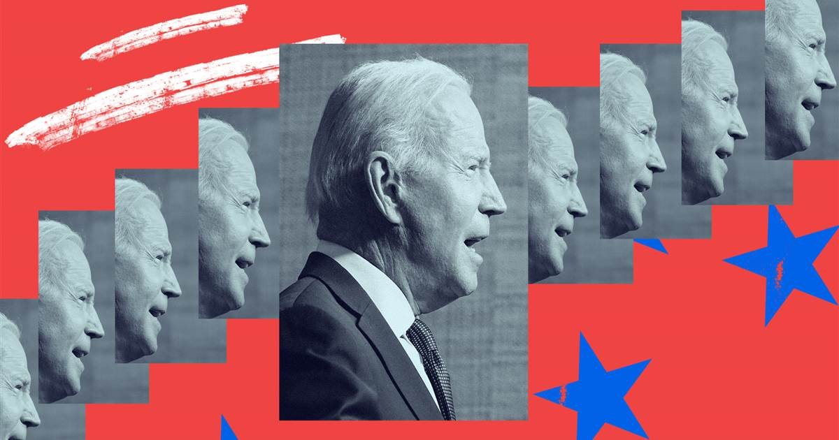 Biden addresses congress: What you need to know - cover
