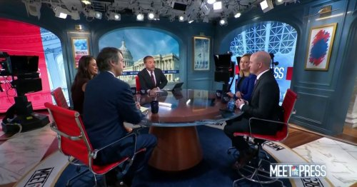 Full Panel: After France, Covid & Afghanistan, White House endures a tough week