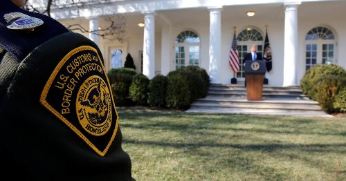 From the Archives: What is a national emergency? Here are 8 things to know