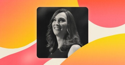 Sarah McBride wasn't running to be the 'trans' state senator. But she became the 1st.