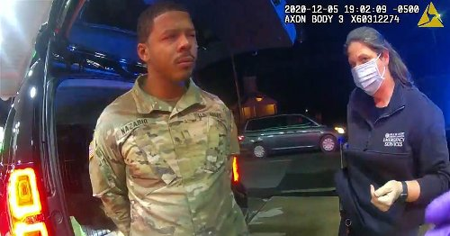 Attorneys for Black Army officer threatened by police criticize response as chief refuses to apologize