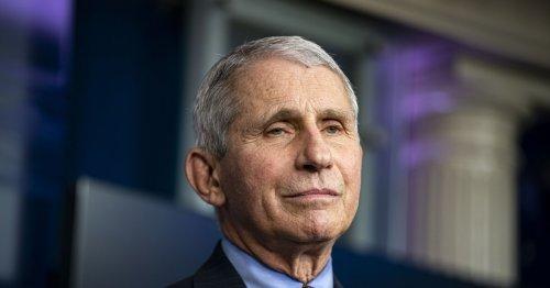 The U.S. is headed in 'wrong direction' on coronavirus, Fauci says