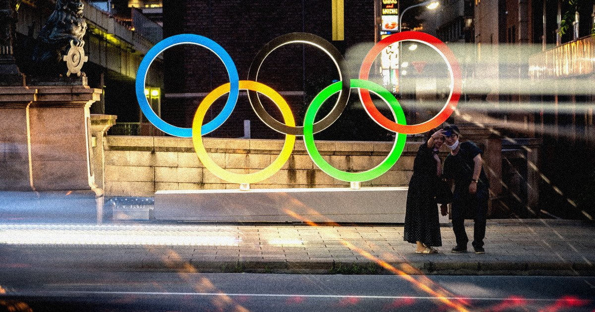 Olympics are on guard as a favorite target of Russian hackers
