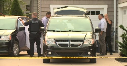 2 elementary school-age children among 4 found dead in Ohio home, police say