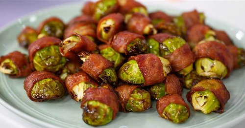 15 Christmas finger foods for an easy yet festive holiday