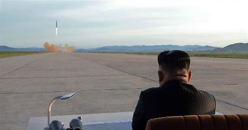 North Korea has more nuclear weapons than ever. What should Biden do?