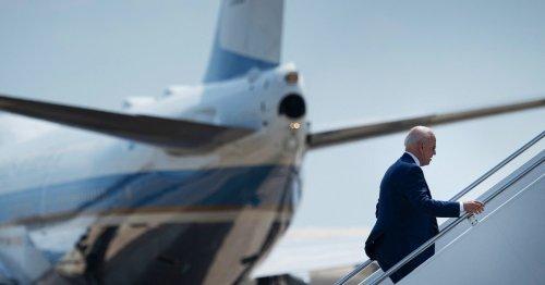 Biden calls on Americans to face 'dark sides' of history on 100th anniversary of Tulsa massacre