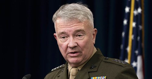 Top U.S. general says Afghan forces could struggle to hold off Taliban without Washington's help