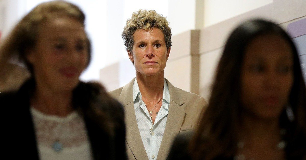 Bill Cosby accuser Andrea Constand discusses comedian's release in first TV interview