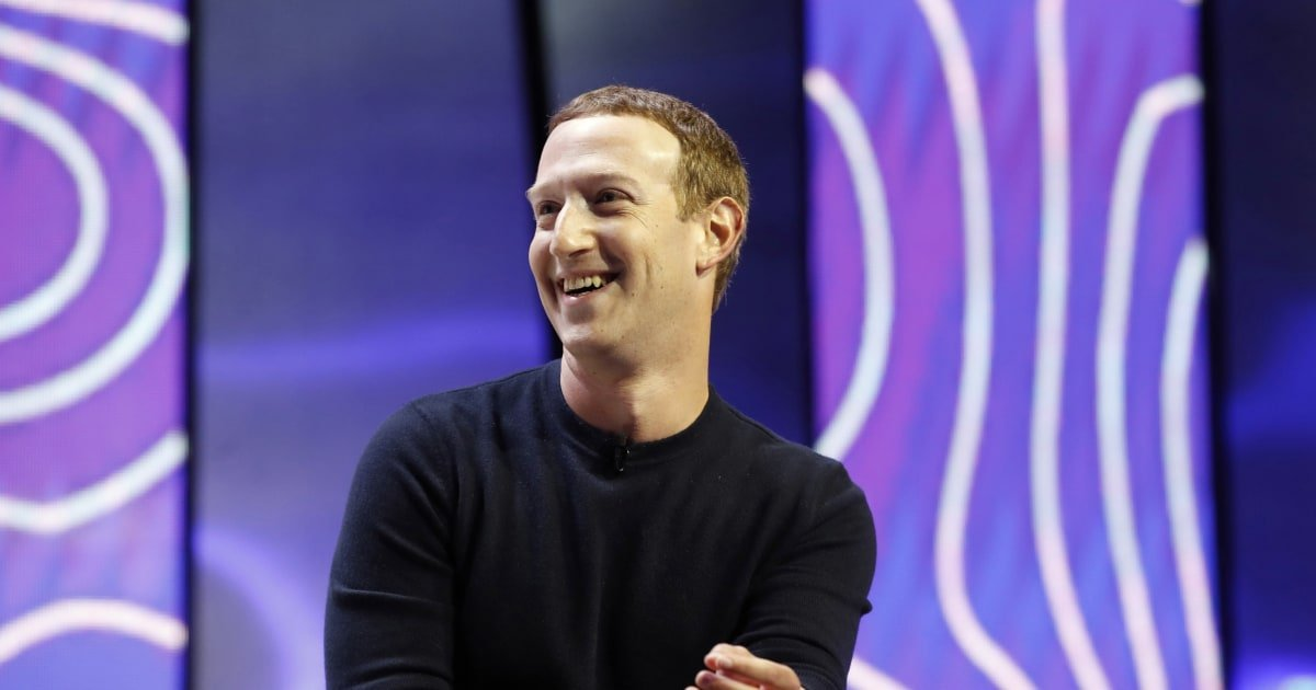 What is a 'metaverse,' and why is Mark Zuckerberg so excited about it?