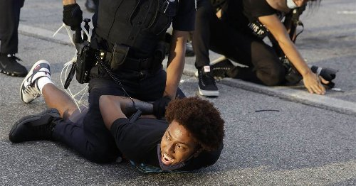 Here's how we could make police pay for their violence — and I mean literally