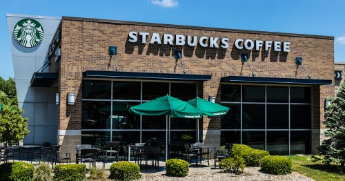 A nutritionist shares the best things to order at Starbucks — and what to skip