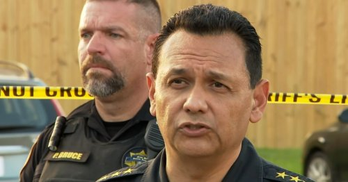 Three abandoned children, skeletal remains found in Texas