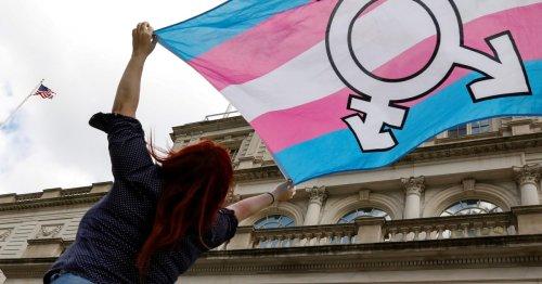 Texas challenges Biden admin guidance on transgender worker protections