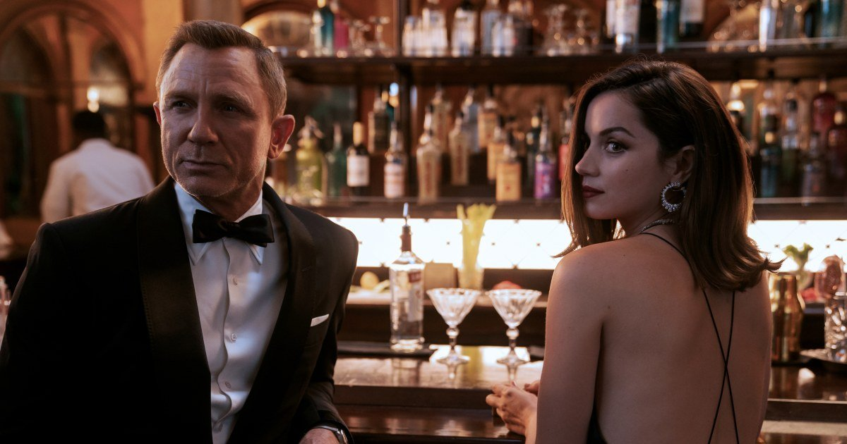 Daniel Craig's run as James Bond is ending. What's next after 'No Time to Die'?