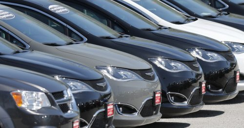 Ready to turn in your lease? Record used car prices could mean a financial bonanza.