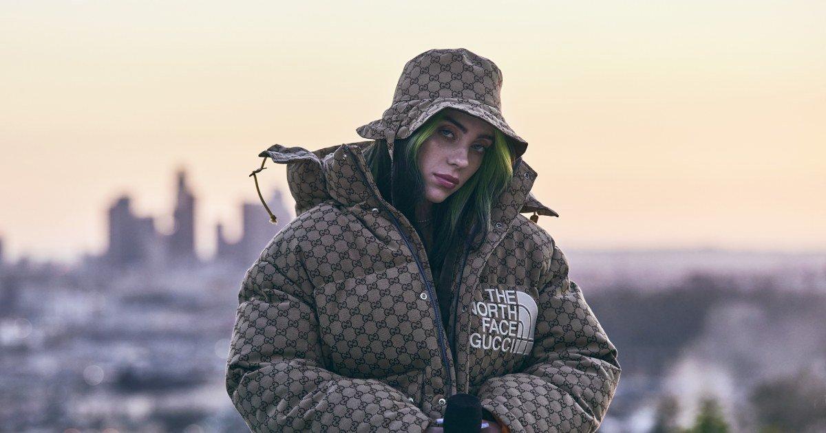 Billie Eilish's new album 'Happier Than Ever' proves the critics wrong