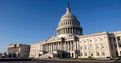 Senate passes $1.9 trillion Covid relief bill, including $1,400 stimulus checks, with no Republican support