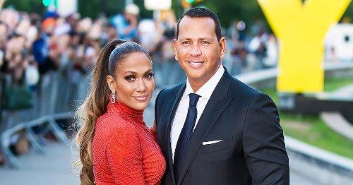 Jennifer Lopez and Alex Rodriguez call off engagement, announce split