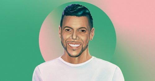 Wilson Cruz on how his groundbreaking 'My So-Called Life' character 'forced you to notice him'