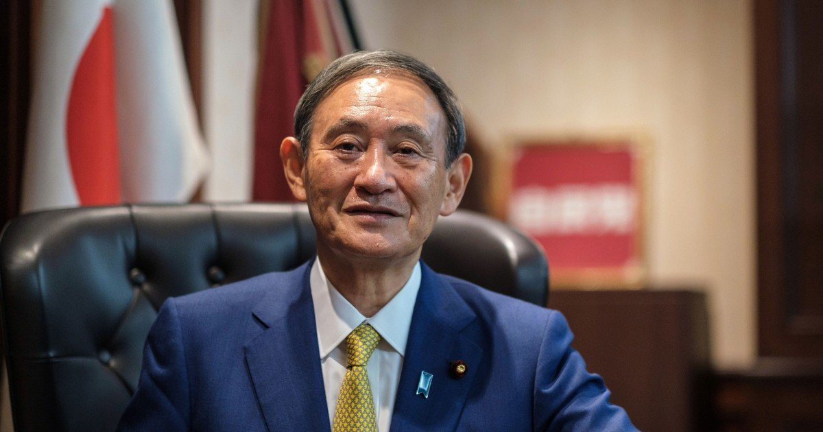 Exclusive: Staging Covid-hit Olympics is 'difficult,' Japan's leader admits, but could have huge payoff