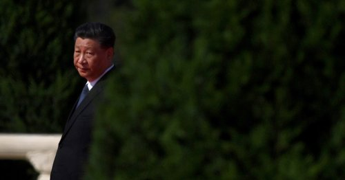 China wants the world to know it's 'not going to get pushed around' on Taiwan