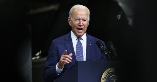 Biden pitches Democrats on $1.75T spending deal with climate measures but no paid leave