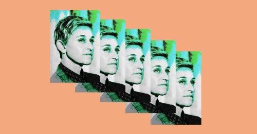 Marcie Bianco Ellen DeGeneres' show ending underscores the LGBTQ icon's complex, hypocritical legacy