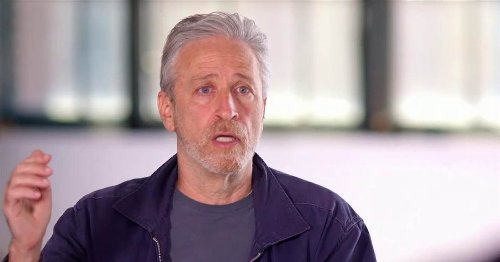 Exclusive: Jon Stewart on advocating for veterans exposed to burn pits