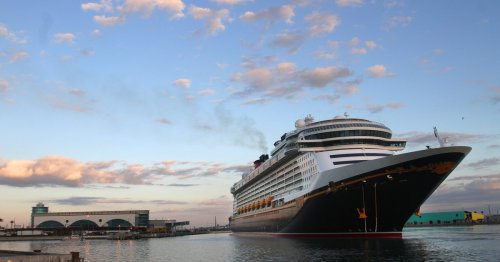 Parents sue Disney Cruise Line for $20M over alleged sexual assault of 3-year-old daughter