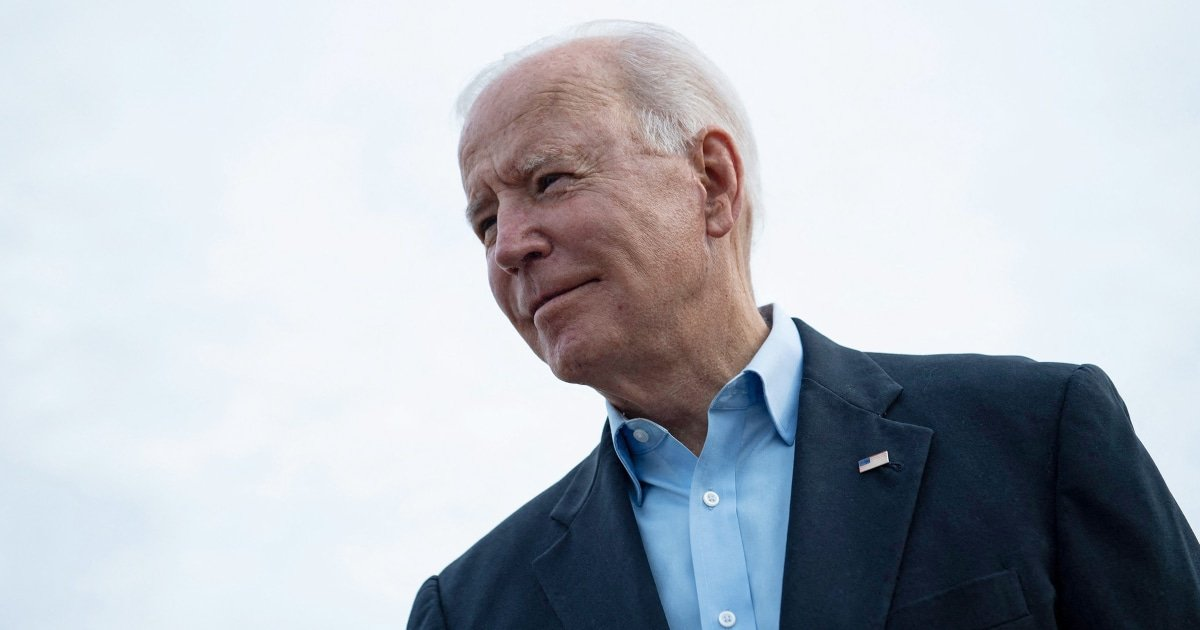 Biden, Johnson to sign new charter on trade and defense - cover