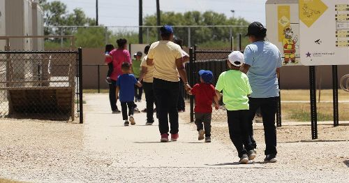 In court filing, ICE says it is effectively ending use of family detention