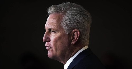 Republican member on Kevin McCarthy: 'I'd be worried if I was him'