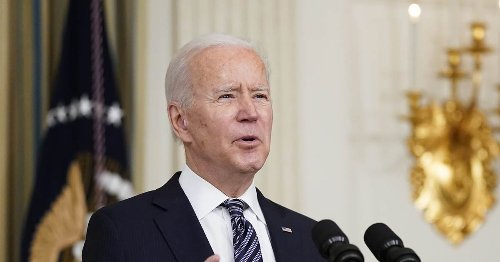 Biden decries 'brutality' against Asian Americans following Atlanta-area spa shootings