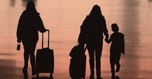 Kids will be the last to be vaccinated. When will it be safe to go on family vacations?