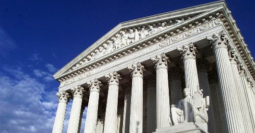 The problem with Republicans' pushback on Supreme Court expansion