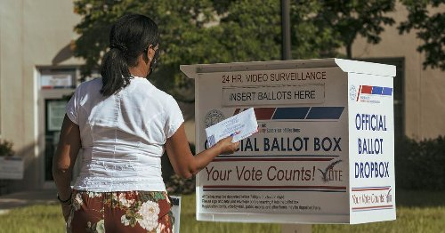 The obscure legal rule that could preserve voting rights in Florida (and everywhere else)