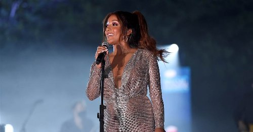 Grammys 2021 performer Mickey Guyton makes history — without country radio's help