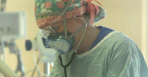 Florida reports deadliest Covid surge since pandemic began