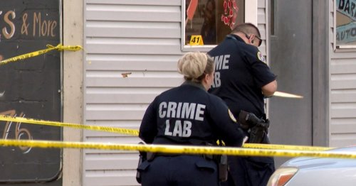 7 shot, 3 of them fatally, in St. Louis