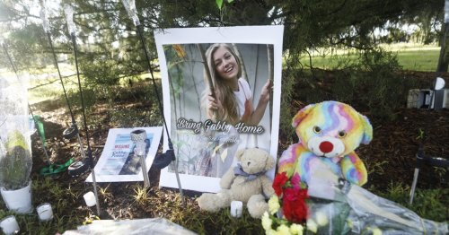 Gabby Petito's remains confirmed, and manner of death was homicide, coroner determines