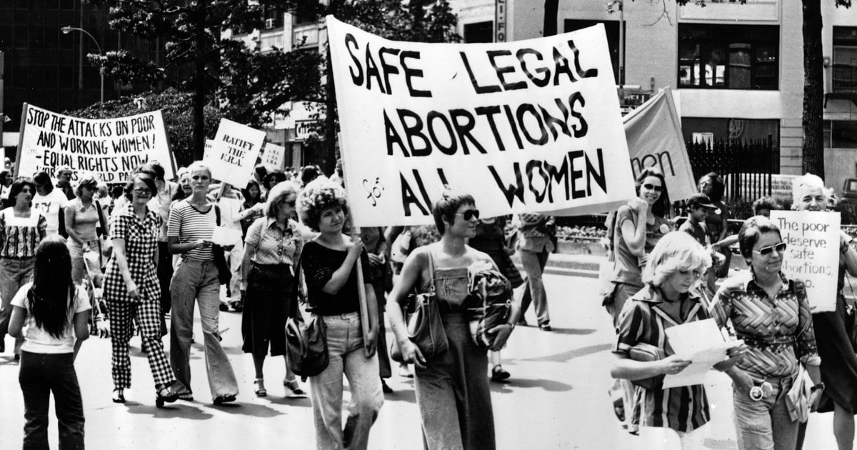 Texas abortion decision could be 'blueprint' for gutting Roe v. Wade, experts say