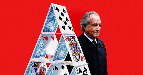 The simple idea uniting Madoff's Ponzi scheme and today's hottest stock trends