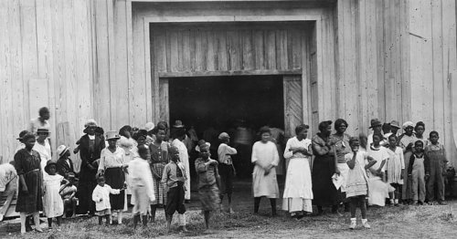Opinion: The Tulsa Race Massacre was 100 years ago. But it's not too late to pay reparations.
